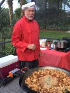 Chef Ken Gluckman
