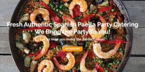 Best Paella-Party