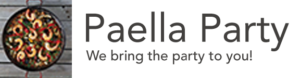 Paella-Party Logo