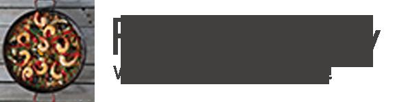 Paella-Party Logo